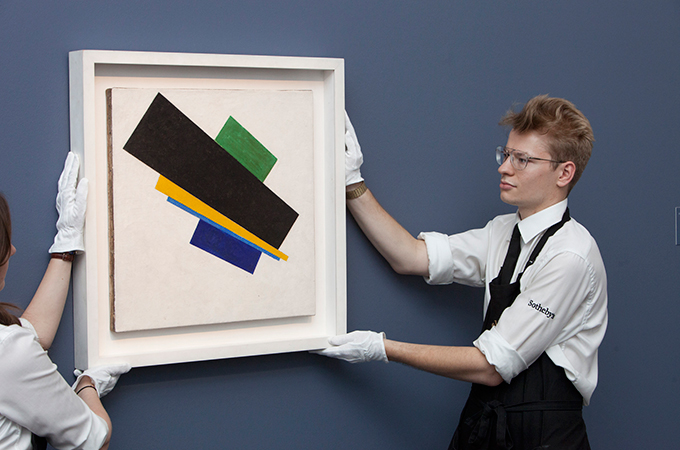 new records set at sotheby�s art amp auctions