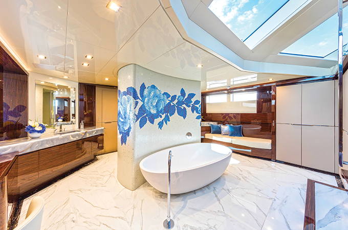 Passion for design   yachting