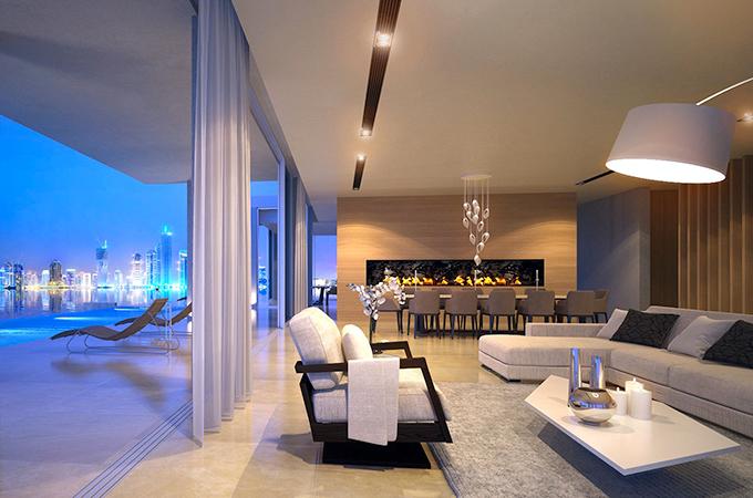 Luxury Palm Jumeirah Villas Go On Sale Real Estate