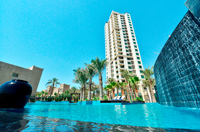 5 Star Residences Offer Luxury By The