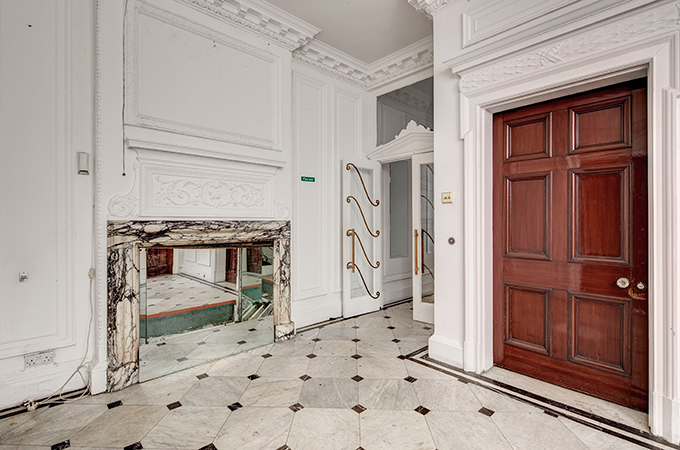 London townhouse a bargain at $15m - Real Estate & Property