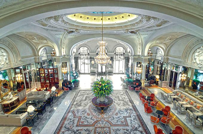 algiers casino