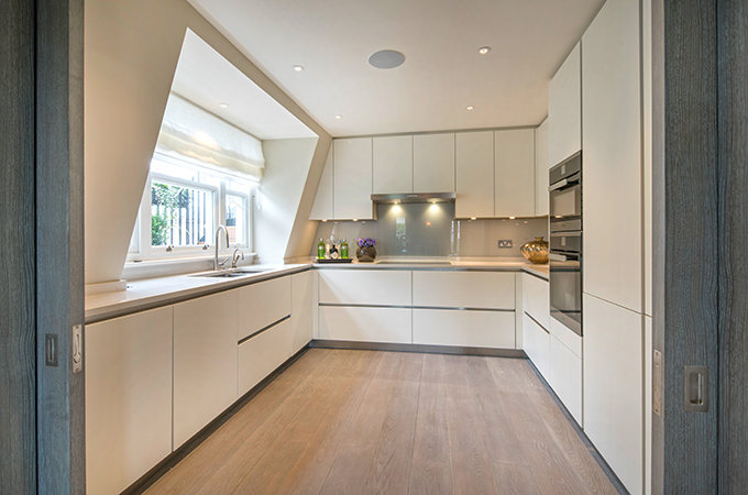 refurbish kitchen cabinets hyde park penthouse on for 9 5m real estate amp property 1815
