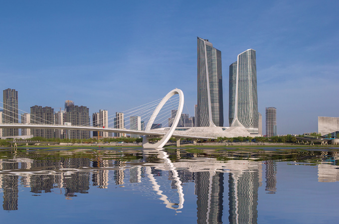 Jumeirah Nanjing opens a world of luxury - Hotels &